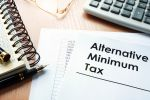 Alternative Minimum Tax Document