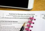 Home Business Deduction Tax Form